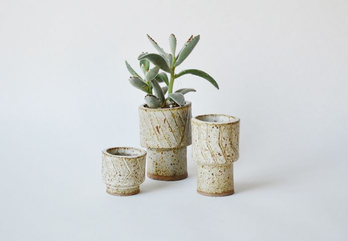 Bloesem Living | Handmade ceramics from A Question of Eagles