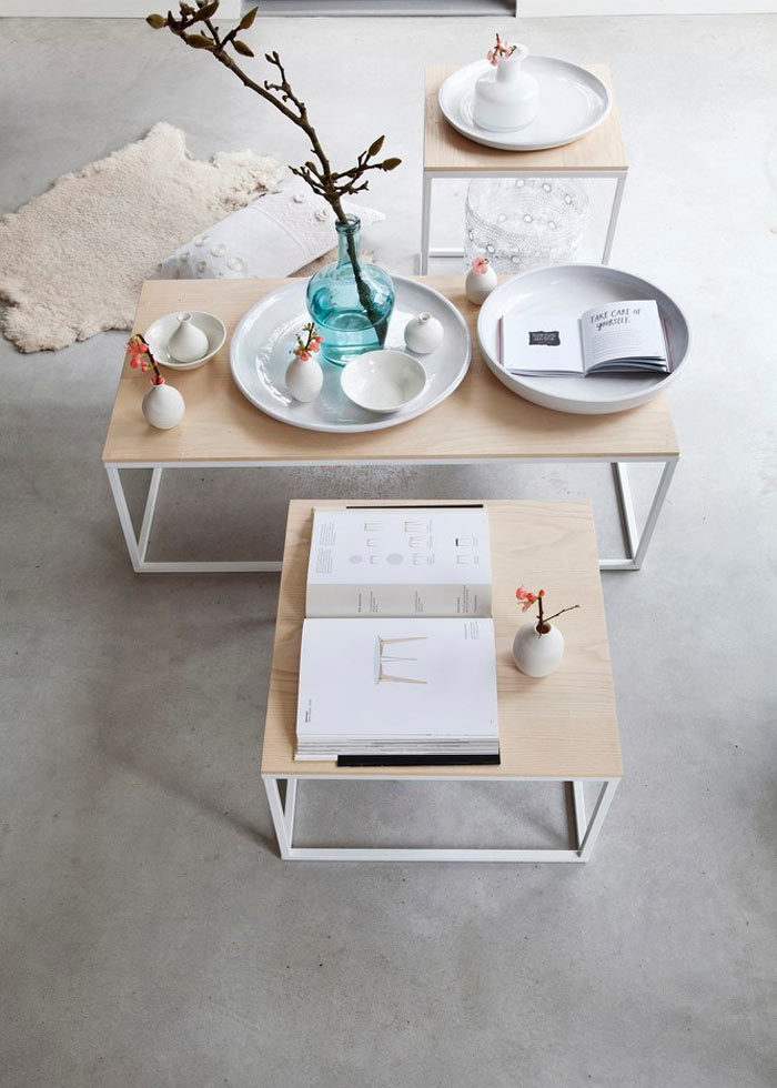 Bloesem Living | vtwonen new collection of home accessories