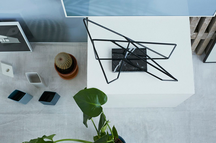 Bloesem Living| Kristina Dam's interior collection is the perfect mix of art and functionality