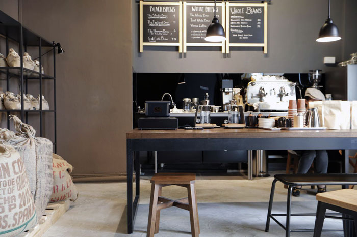 Bloesem Living | Coffee shop stop: The Tiny Roaster by Zara S._7