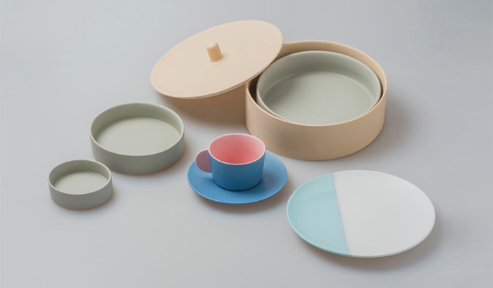 Bloesem living | Saniyo ceramic kitchenware