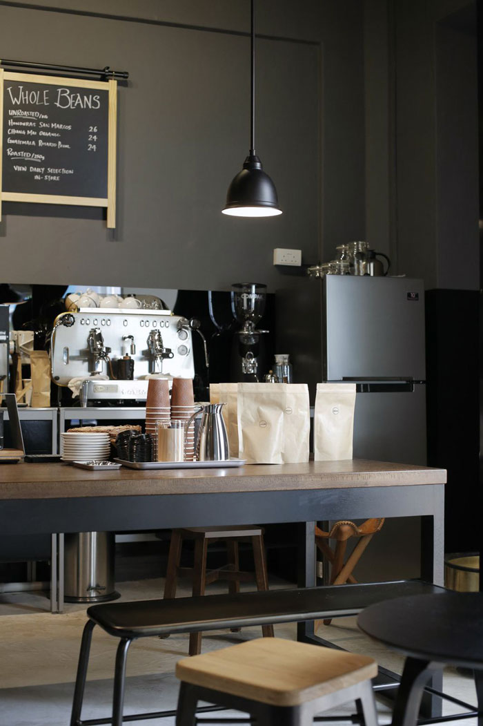 Bloesem Living | Coffee shop stop: The Tiny Roaster by Zara S._6