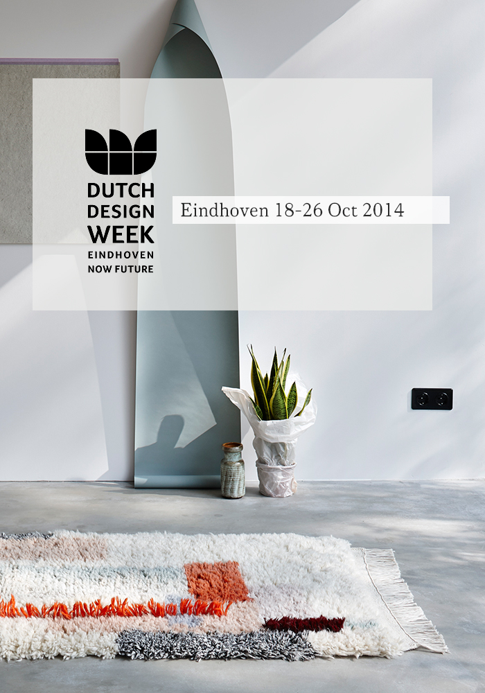 Bloesem Living | If Bloesem were there.. we would visit these exhibitions at Dutch Design Week 2014