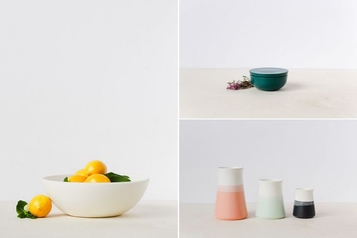 Bloesem living | Ceramics by Paper and Clay
