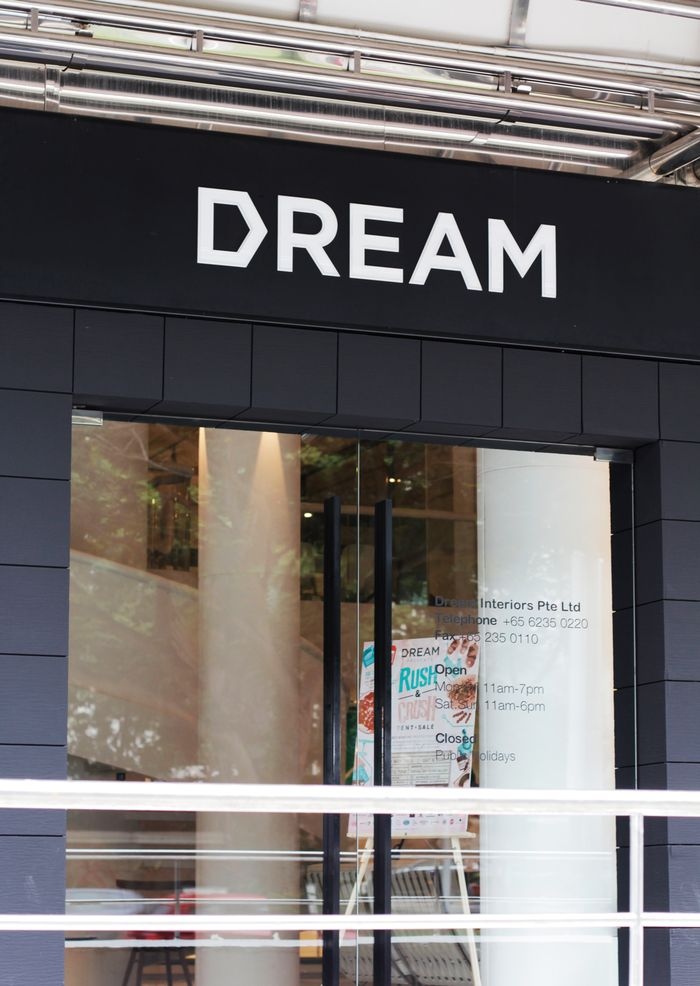 Bloesem living | Shop Stop: Dream interiors