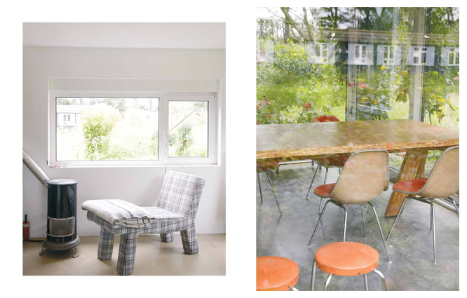 Bloesem Living | Luster design books | Dutch architects and their houses - available at Shop.Bloesem.co