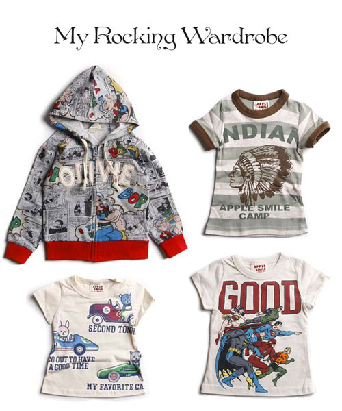 Myrockingwardrobe