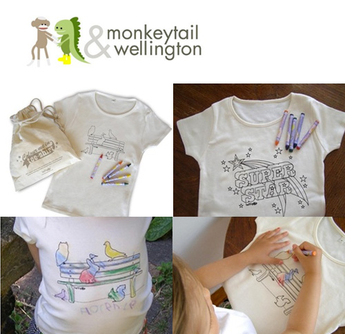 Monkeytailwellington