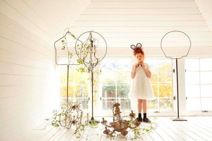 Bloesem Kids | Shan and Toad: Spring/Summer 2014
