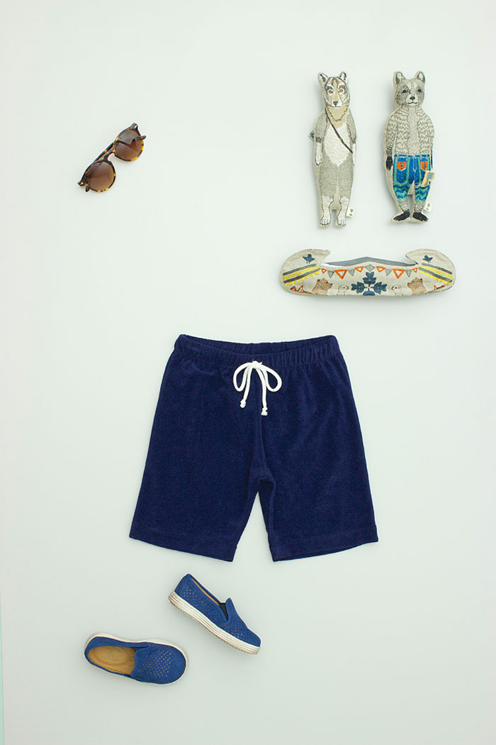 Bloesem Kids | Kidswear from Flora and Henri, Spring Summer 2014