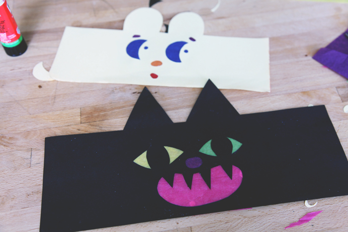 Bloesem Kids | DIY Animal laterns kids craft projects