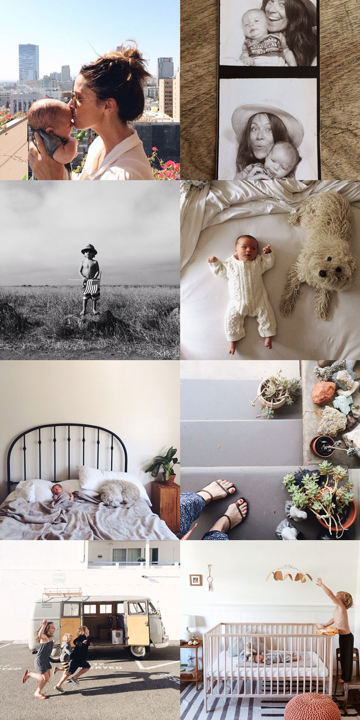 Bloesem kids | Instamom Jessica of @Houseinhabit