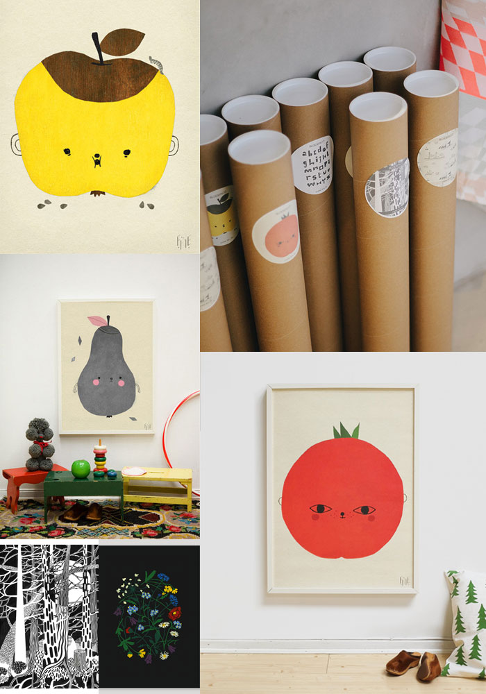 Bloesem kids | Bloesem's big sale also means discounts on all your favourites like Fine little day posters