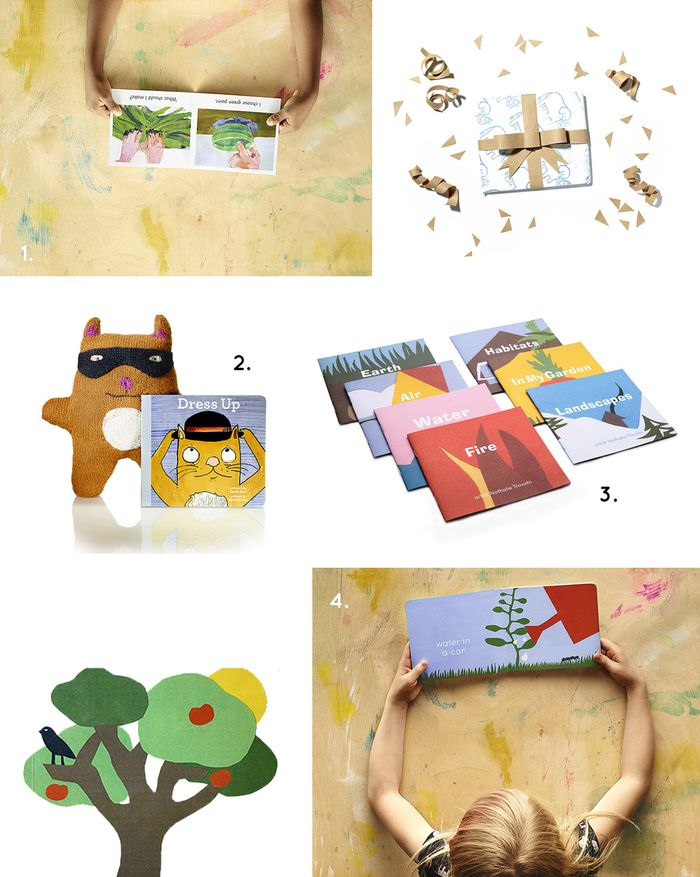 Bloesem kids | Home grown books
