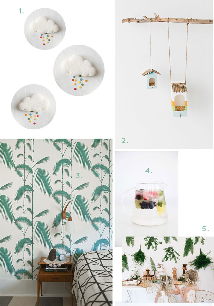 Bloesem kids | We like: Welcome to the Tropics