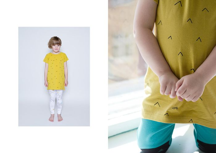 Bloesem kids | Papu stories kids wear